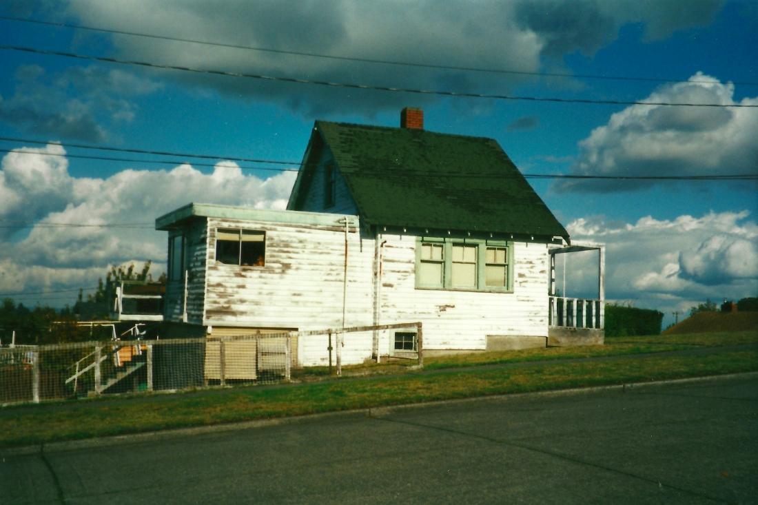 'House #1'