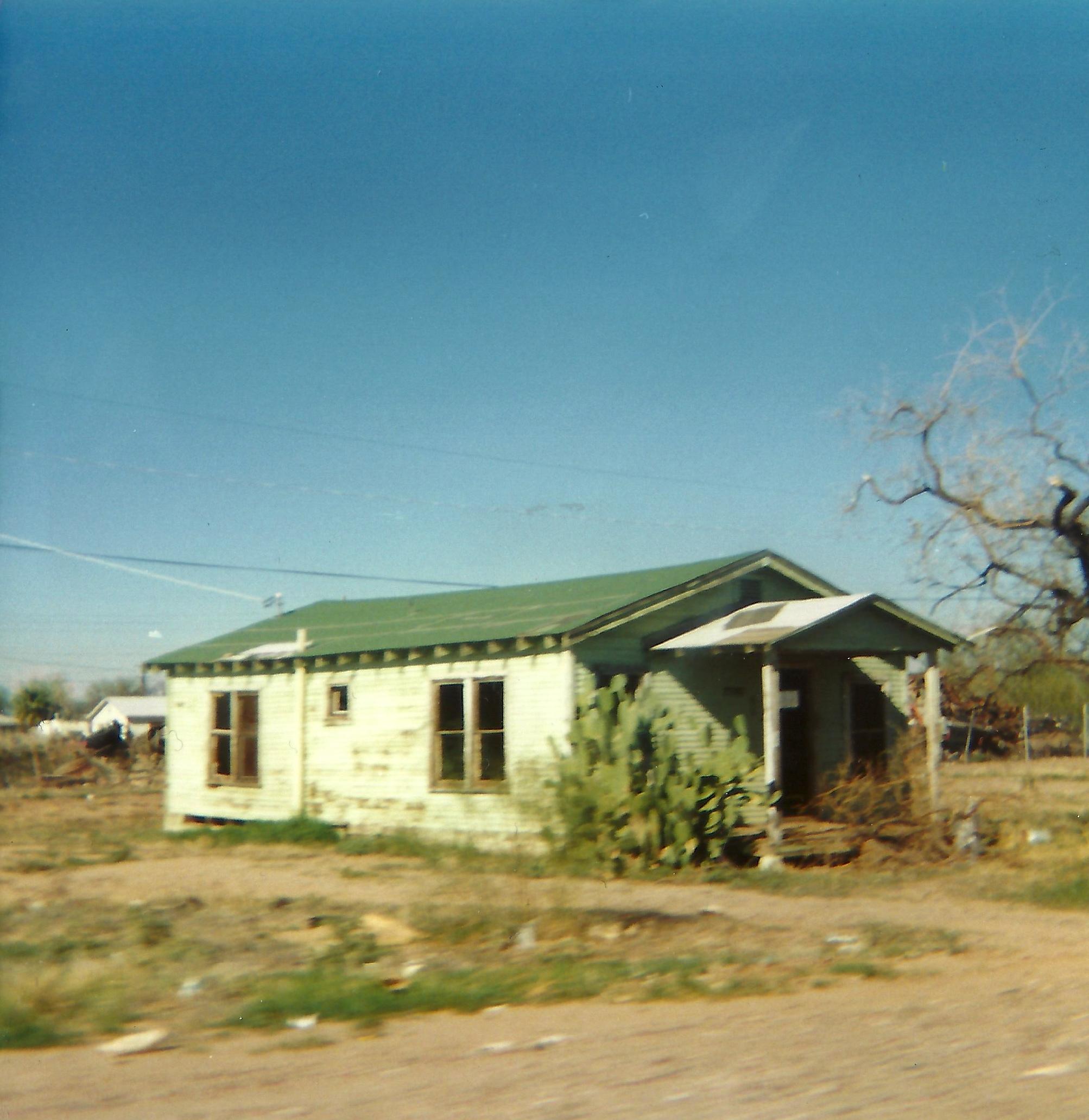 'House #3'