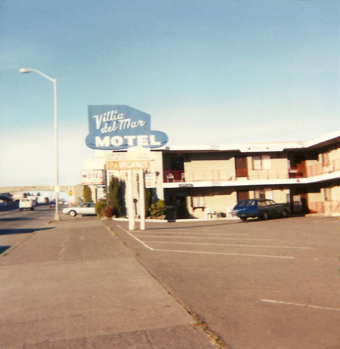 'Villia del Mar Motel'